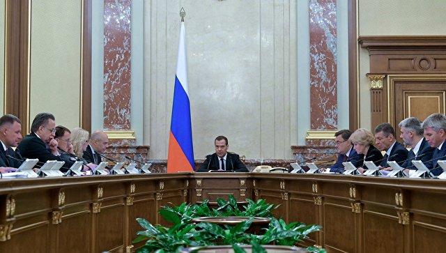 Денег нет и не будет: Медведев рассказал о непростой шестилетке для российской экономики