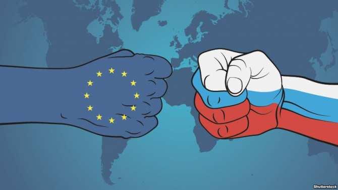 В Евросоюзе готовят жёсткий …