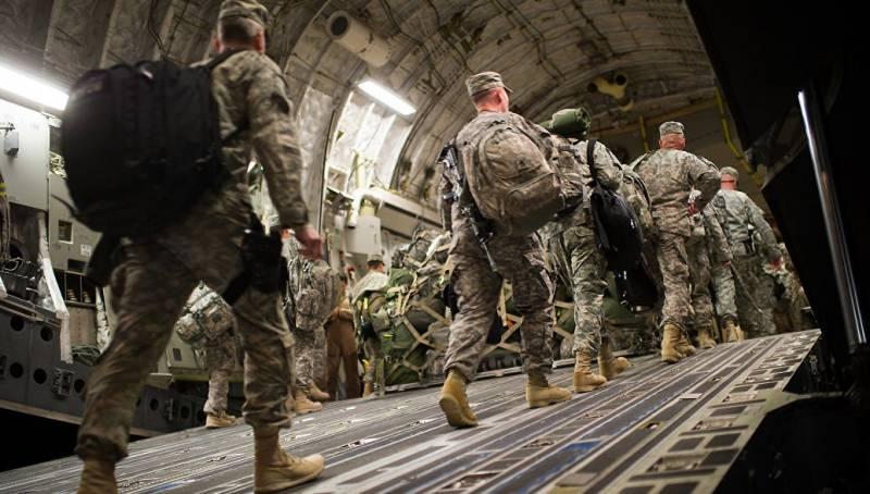 США побеждают на западном берегу Евфрата. Ловушка для армии Сирии