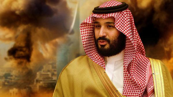 Саудовская Аравия пригрозила…