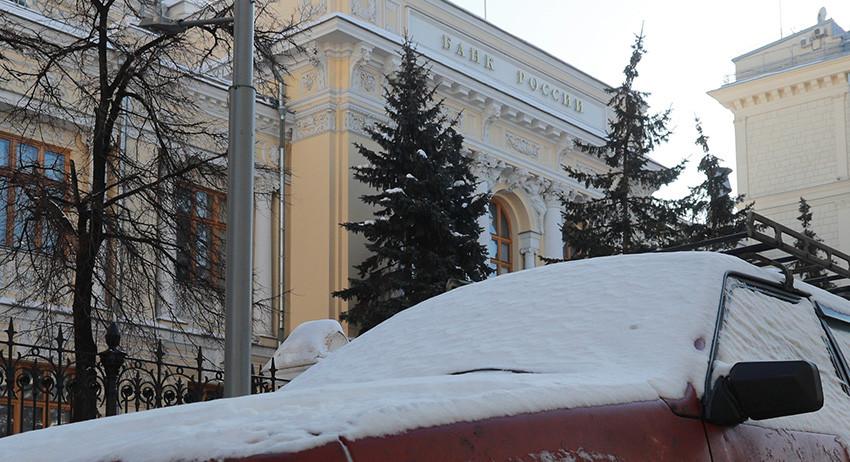 Долги россиян достигли пятилетнего рекорда