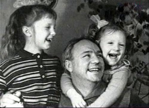 Признание подруги: почему умерла дочь Рыбникова и Ларионовой