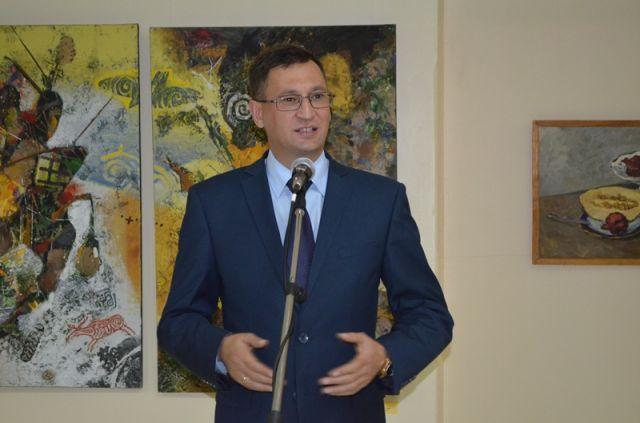 Мэр Комсомольска-на-Амуре подал заявление об отставке
