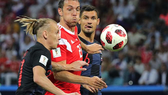 Не проиграли, а красиво ушли - западная пресса восхитилась игрой российской сборной.