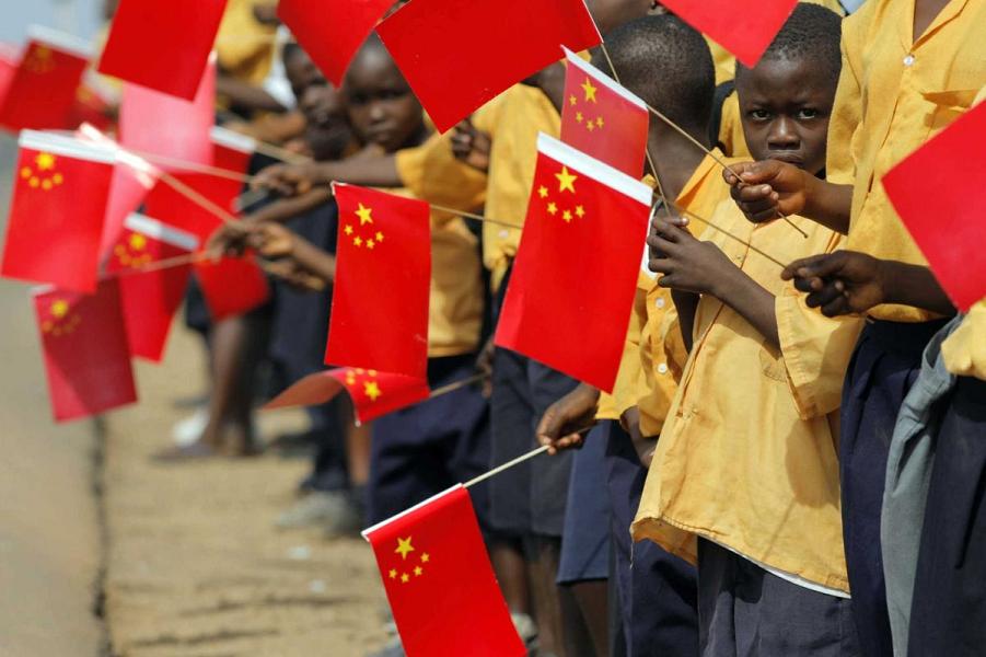 Китаю нельзя