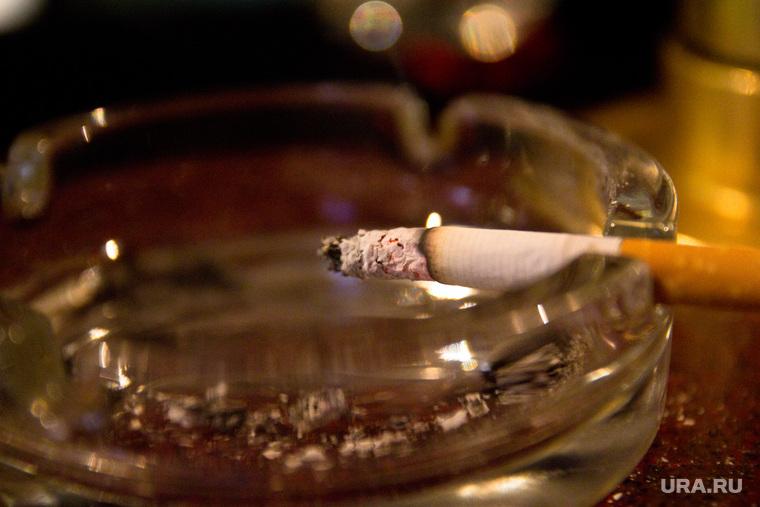 Табачники попросили Медведева оставить состав сигарет в тайне