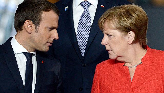 Ангела Меркель блокирует последний шаг к общеевропейскому решению по геноциду армян
