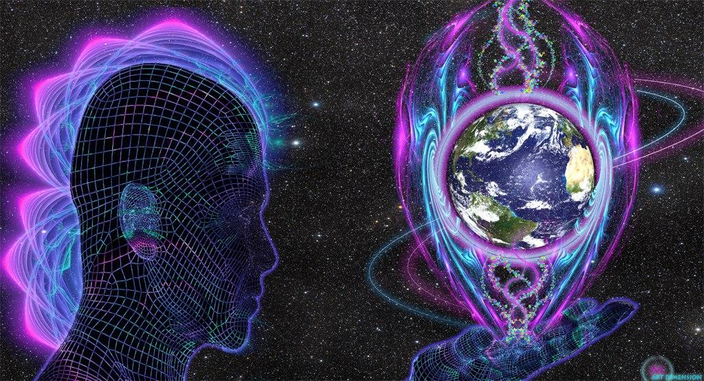 Эгрегоры и сознание - взаимодействие