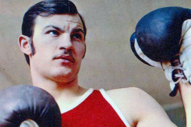 Постановка удара в советской школе бокса