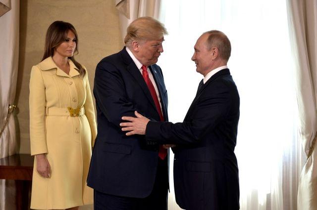 Трамп ответил критиковавшим его за слишком мягкий подход к Путину СМИ