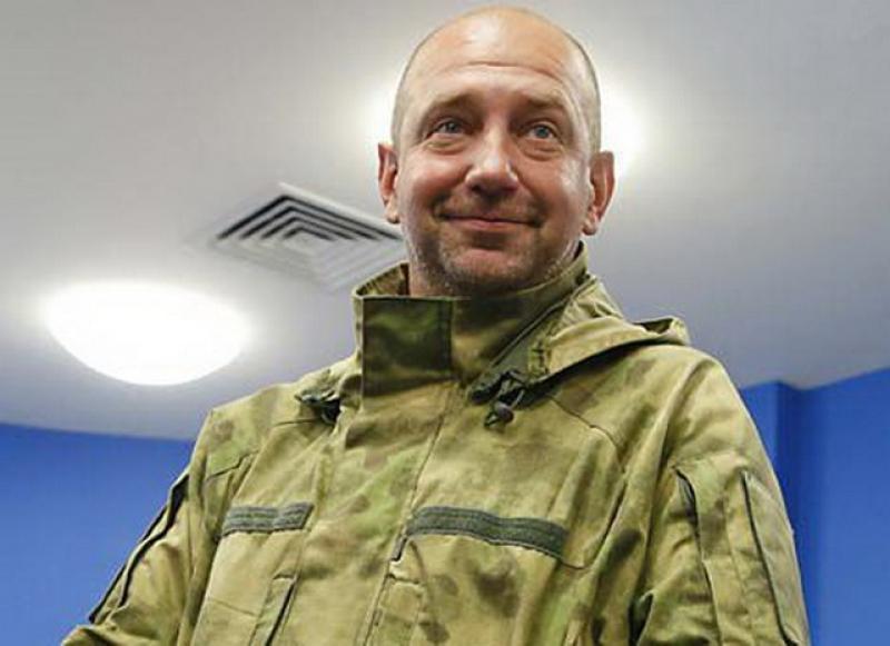 Депутат-комбат Мельничук открыл огонь по людям в Киеве