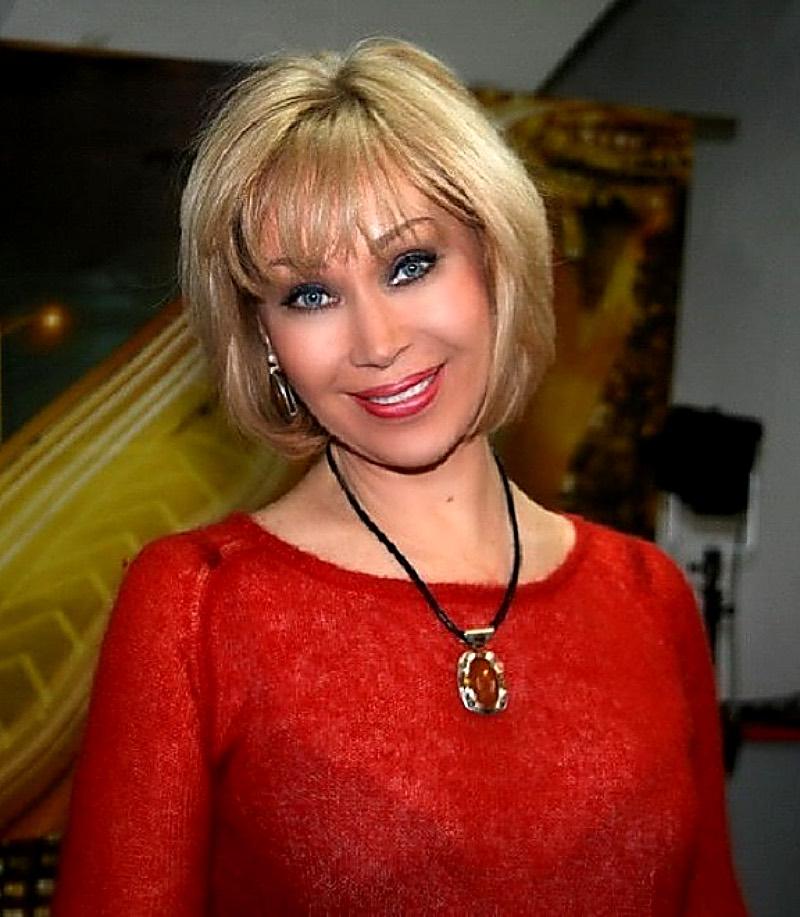 Счастье только с 5-м мужем, неудачное омоложение и потерянная красота Ольги Спиркиной