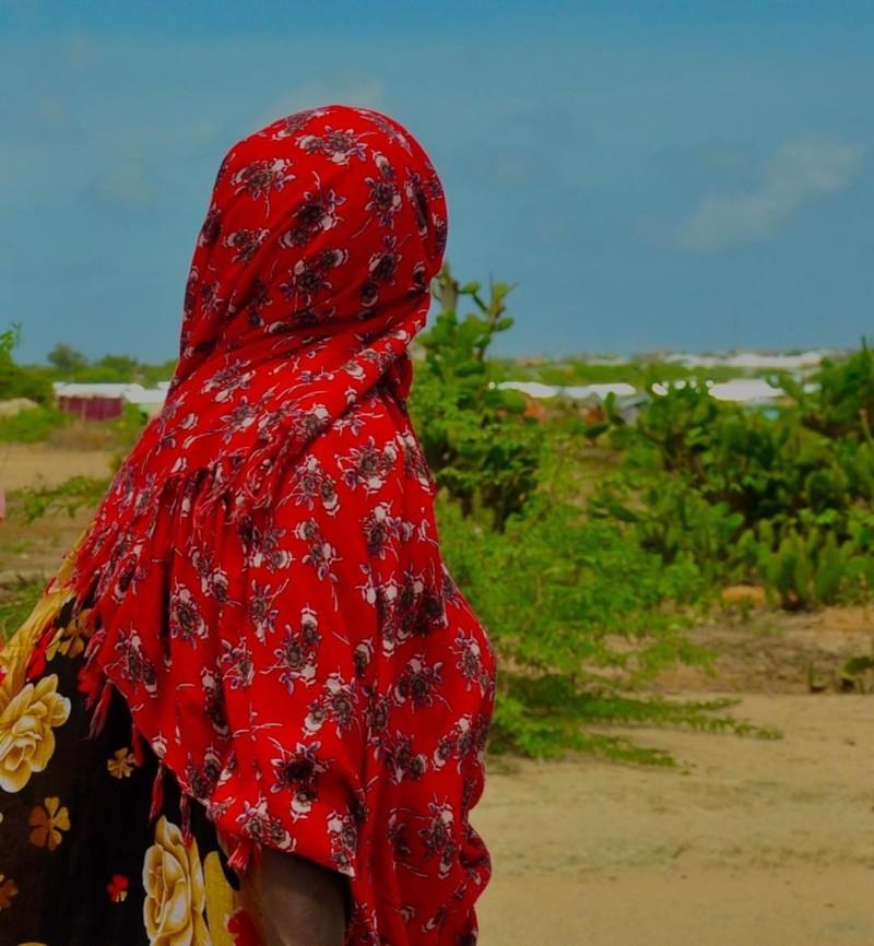 Город живёт по исламским законам Могадишо, жители Сомали, сомали