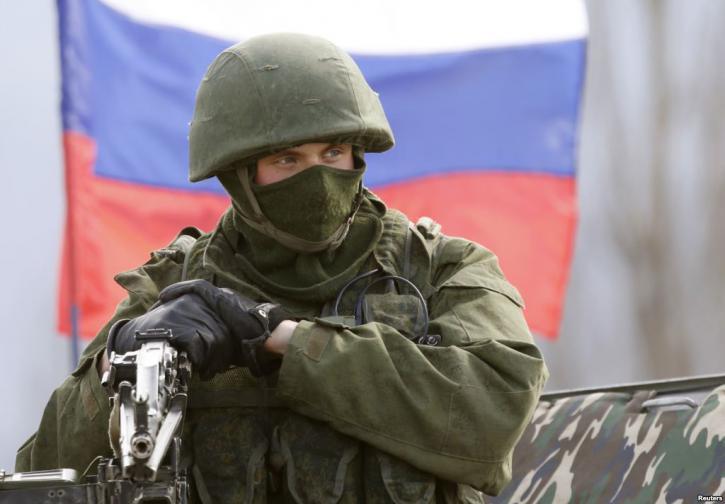 «У НАТО есть два часа на пош…