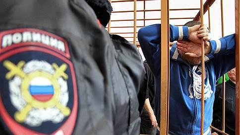 Ткач Няганьский: очередного вора в законе судят в Алтайском крае