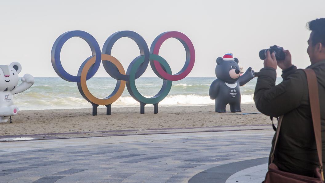 """""""Не продавайте Родину, ребята, не стоит та медаль такой цены"""" - Русский священник обратился к олимпийцам"""