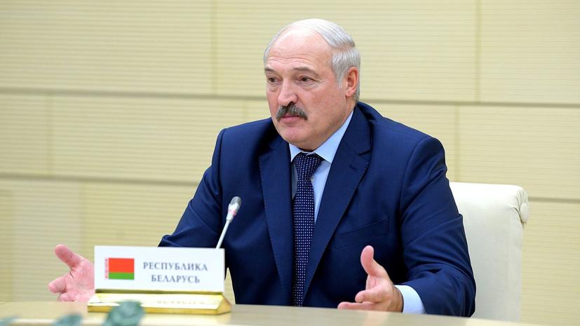 Посол РФ объяснил, почему США не удаётся превратить Белоруссию в подобие Украины