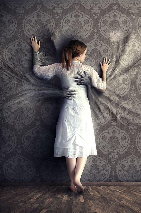 """""""Живые"""" цифровые картины иллюстратора Туллиуса Хейера"""