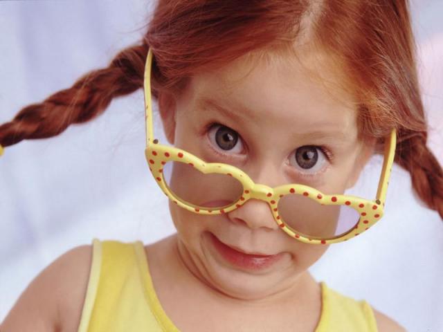 О темпераменте детей-холериков