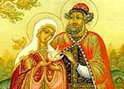 РПЦ готовится отметить День семьи, любви и верности