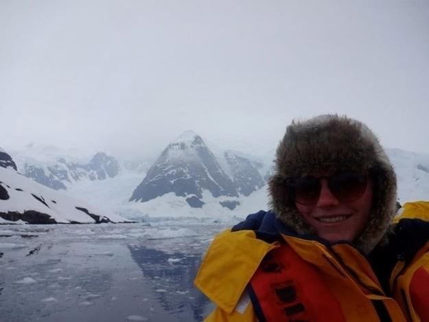 9. Что взять с собой? антарктида, вопрос, ответ