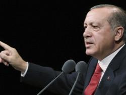 Анкара ввела запрет на прием кораблей из портов Крыма