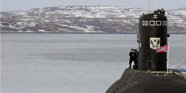 Арктика может стать главным театром будущей ядерной войны России и США