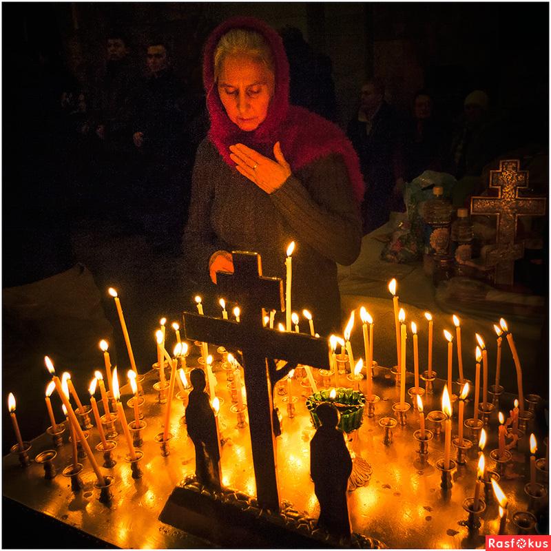 Русская православная Церковь как хранительница народной памяти о павших воинах