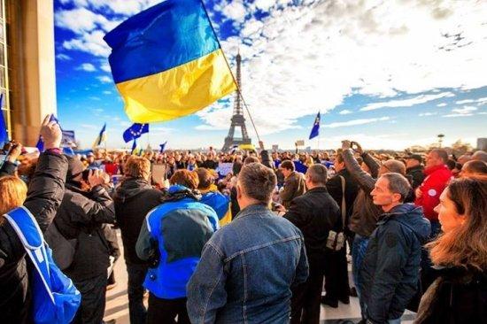 Румыния, Венгрия, Польша вцепились в Украину - Незалежну уже без отпора растаскивают на части