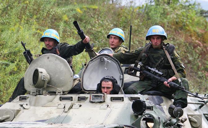 """Ну, держитесь, укры! - """"Кремль внедрится на Украину под прикрытием"""""""