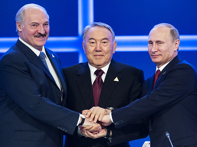 «Неудобные вопросы» Путина