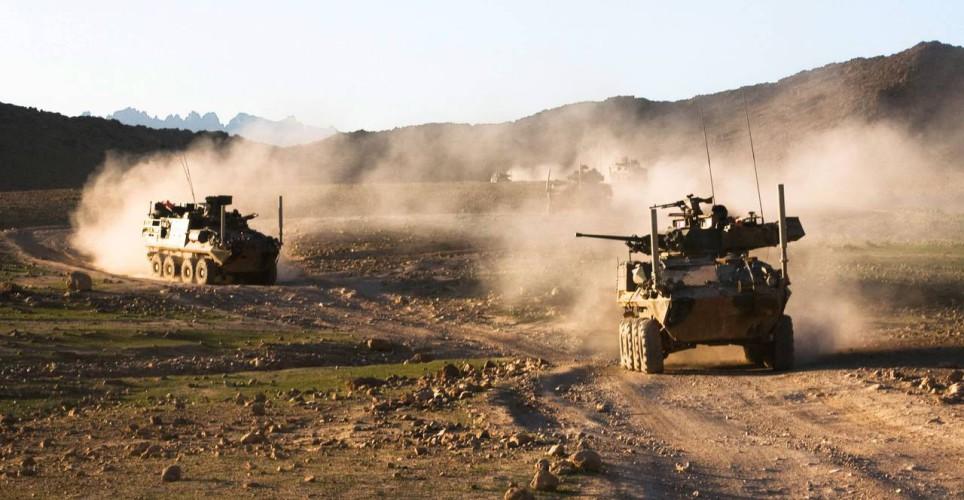 Страны где все еще призывают в армию, и страны, где призыва уже нет