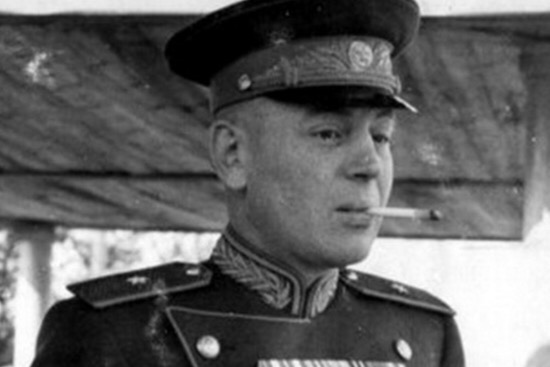 Как сын Сталина в советской тюрьме сидел