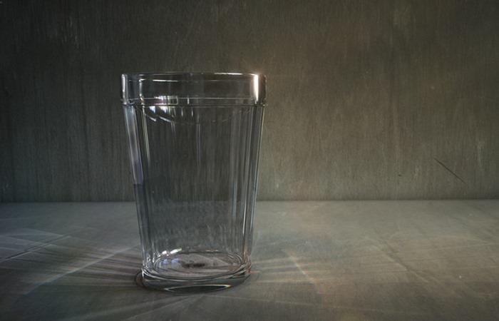 История советского граненого стакана
