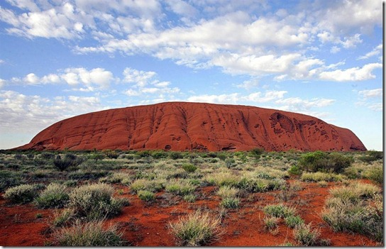 Фантастическая Австралия