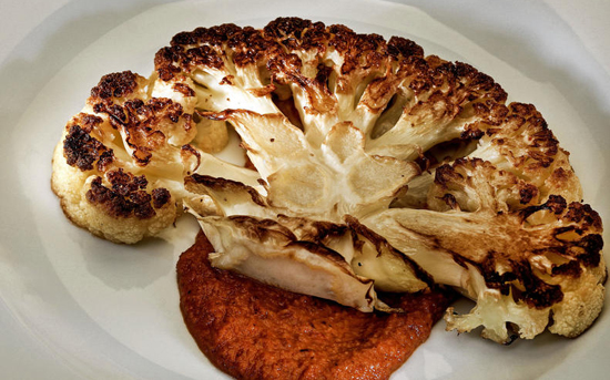 5 рецептов стейков для тех, кто не ест мяса