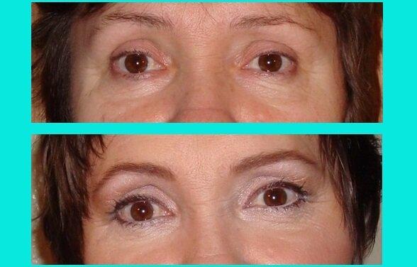 3 момента в макияже, от которых нужно отказаться женщине в возрасте (они только добавляют года)
