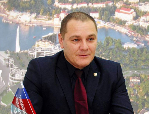 Александр Синявский: «Россия…