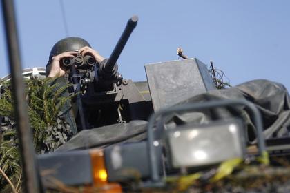 НАТО хочет быстрой победы
