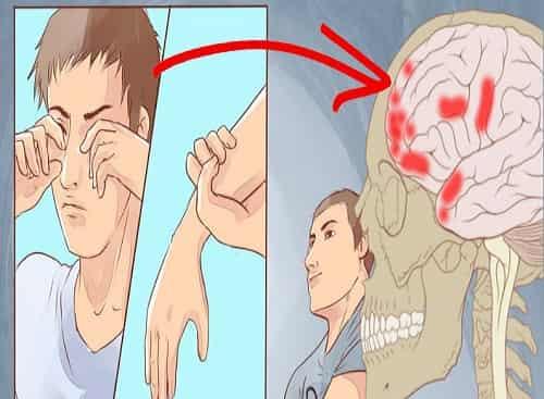 4 четких признака, что у человека сегодня может случиться инсульт