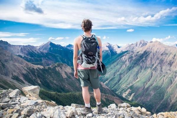 Путешествия заменяют секс? Советы для одиночек