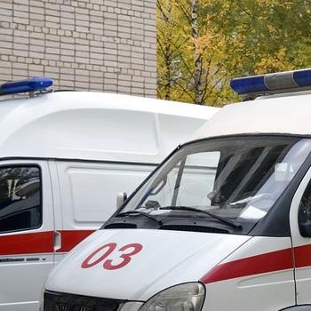 В Кемерове подросток разбился, упав в шахту лифта