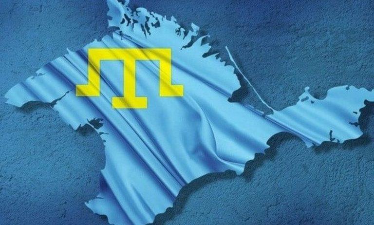 Мечта о Крымско-татарском халифате и российский паспорт