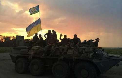 Закон по Донбассу. Есть все основания ввести против Украины санкции