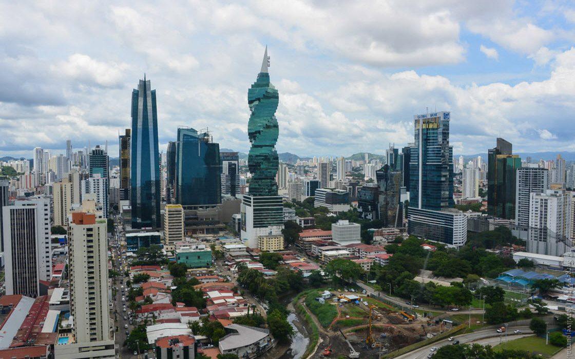 Знакомство с Панамой