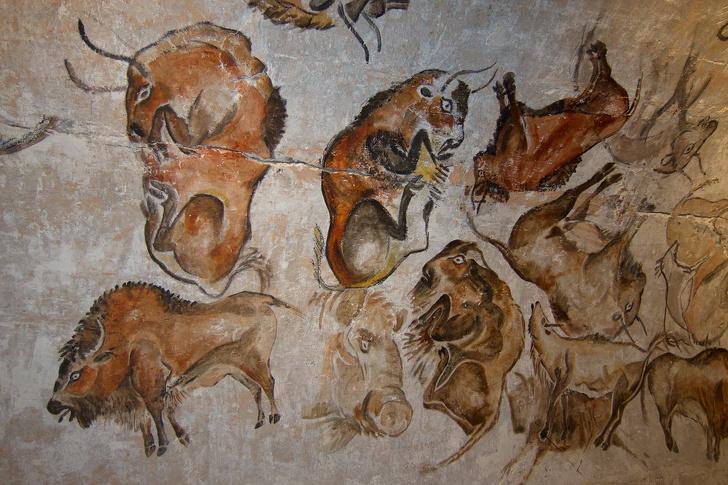 12 картин из прошлого, в которых зашифрованы неожиданные факты о жизни наших предков