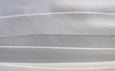 Работа с прозрачными тканями