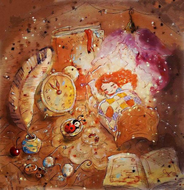 художник Анастасия Столбова картины – 13
