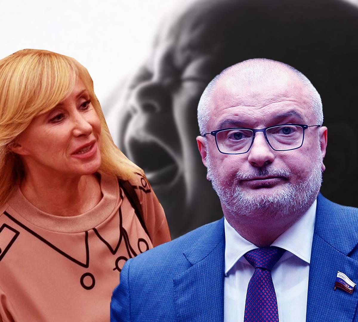 Ювенальное лобби России снов…