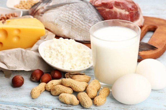 Белковая диета: принципы и правила